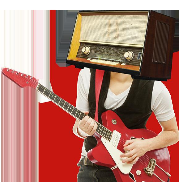 Ecole de Guitare à Lyon