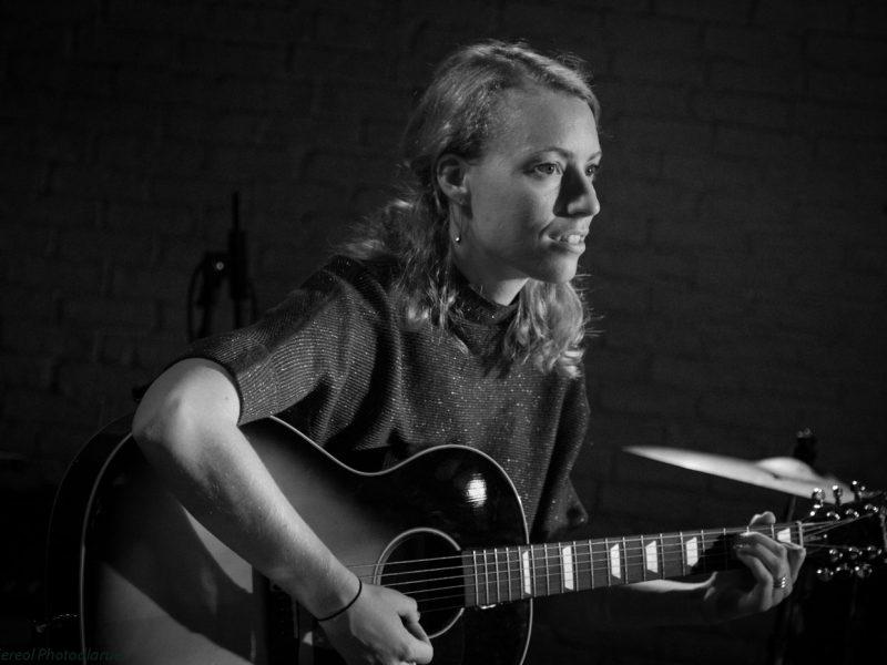 Cours de Guitare pour Adulte Lyon