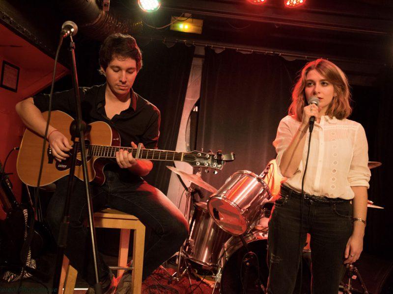 Cours de Chant à Lyon